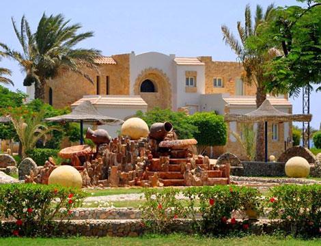 Egitto capodanno a Marsa Alam