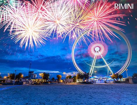 Capodanno a Rimini