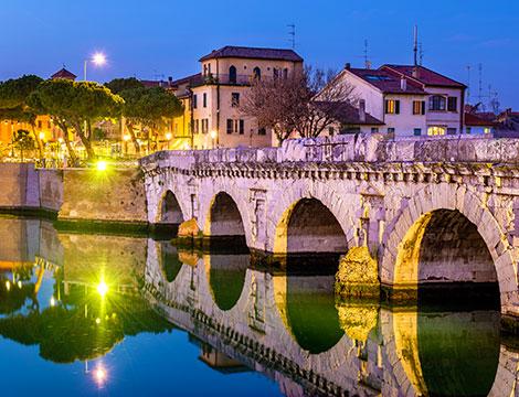 Rimini: speciale Pasqua e ponti