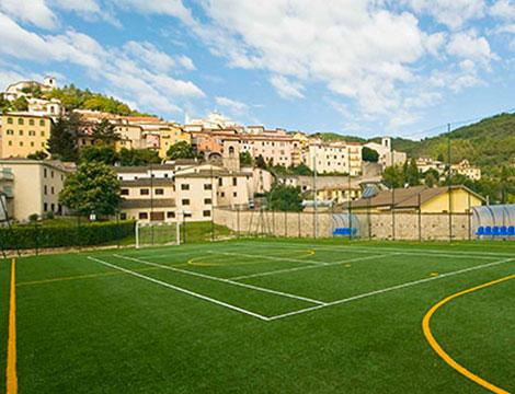 Cascia in Umbria