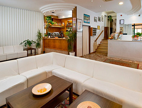 Hotel Granada e Acquario_N