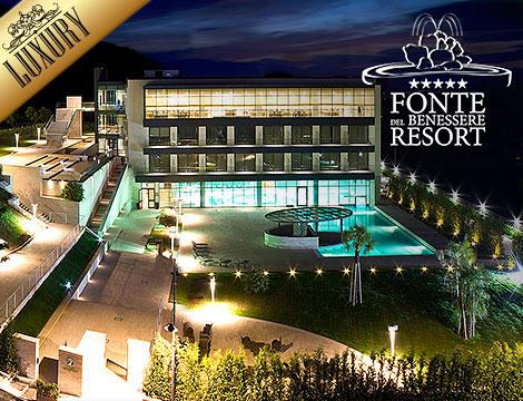 La Fonte del Benessere Resort_N