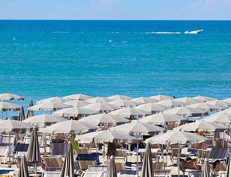 Spighi Hotels Cervia