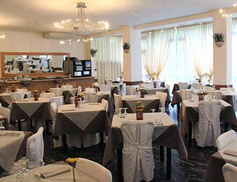 Hotel Bisanzio Parchi Cervia