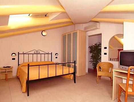 Hotel Pascoli Cesenatico