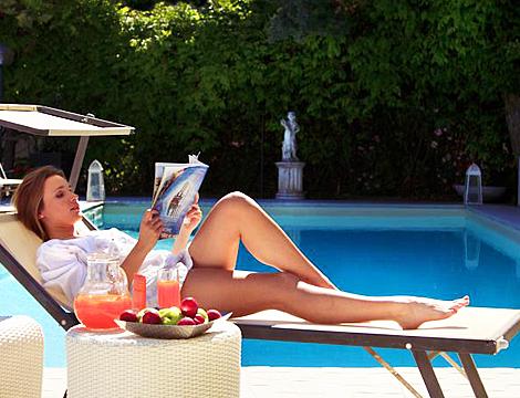 Chianciano Luxury x2 + Spa