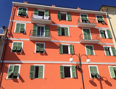Chiavri presso l'Hotel San Pietro_N