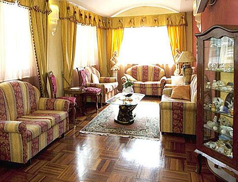 Grand Hotel Osman Cilento