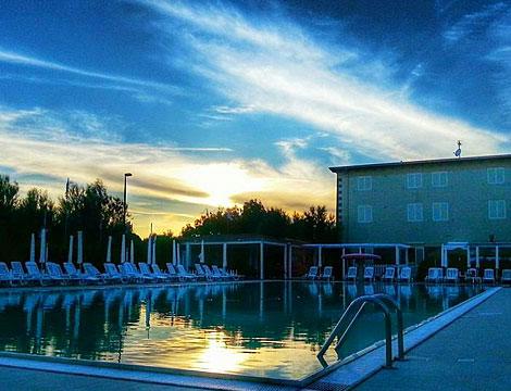 Hotel Quadrifoglio Village_N