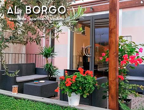 Residence Al Borgo_N