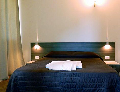 1 notte a Sarzana presso il Residence Al Borgo