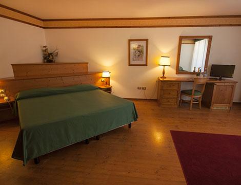 Grand Hotel Misurina Cortina
