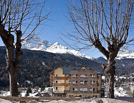 Hotel Antelao_N