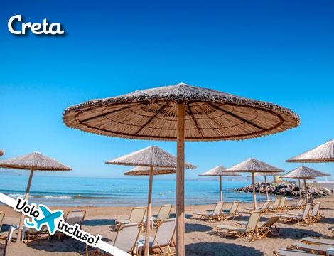Village Marina Beach Creta