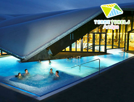 Terme Tuhelj Art Spa Croazia