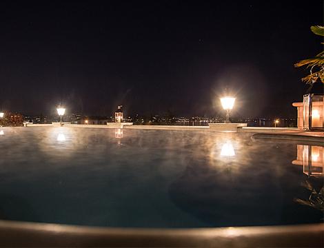 1/2 notti a Desenzano del Garda presso il Palace hotel Desenzano