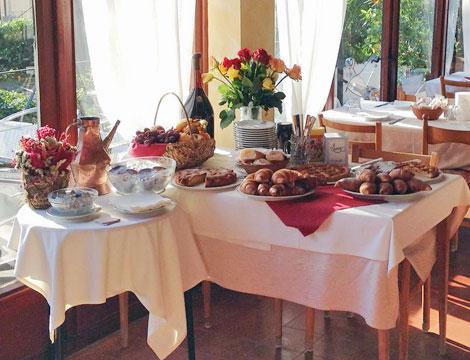 Hotel - Ristorante Il Caminetto : 3 giorni 2 notti con colazioni, lunch box e una cena