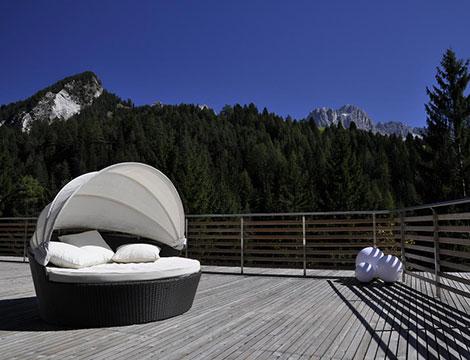 Dolomiti: 4 notti in hotel