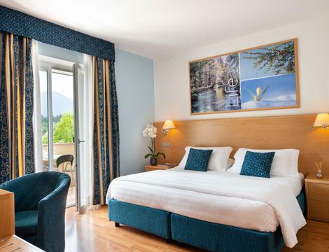 Vital Hotel Flora Dolomiti