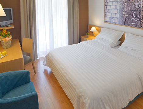 Vital Hotel Flora_N