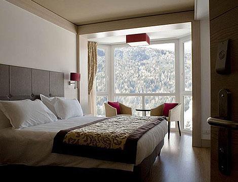 Dolomiti hotel con Spa
