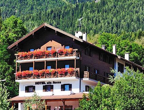 Hotel Alla Rocca_N