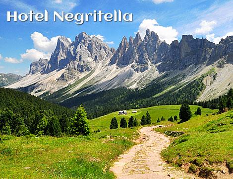 Albergo Negritella Dolomiti