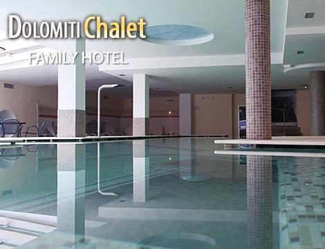 Offerta viaggio dolomiti agosto cene spa groupalia for Family hotel dolomiti