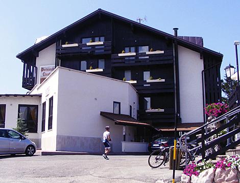 Offerta viaggio dolomiti x2 cene 2bimbi groupalia for Family hotel dolomiti