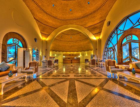 Marsa Alam hotel 4 stelle