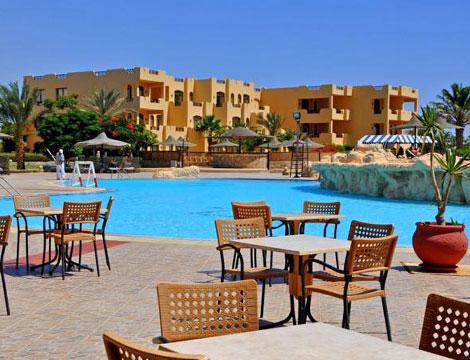 Egitto: hotel a Marsa Alam