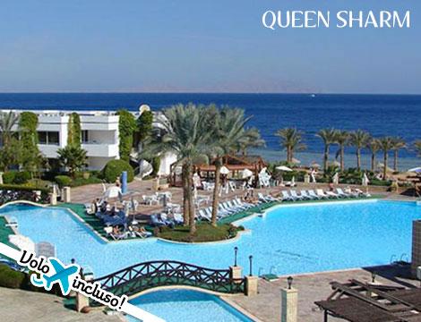 Vacanze in Egitto: volo a/r + 7 notti in hotel 4* a Sharm ...