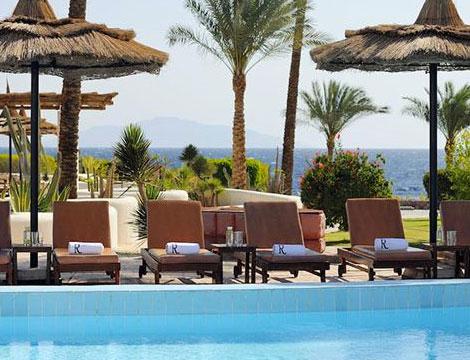 Egitto volo hotel all inclusive a Sharm
