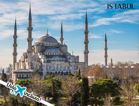 Epifania a Istanbul 4