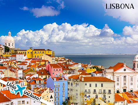 Epifania a Lisbona