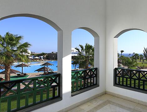 Epifania a Sharm el Sheikh