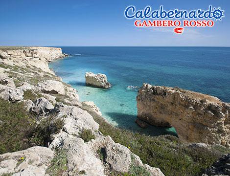 Calabernardo Gambero Rosso_N