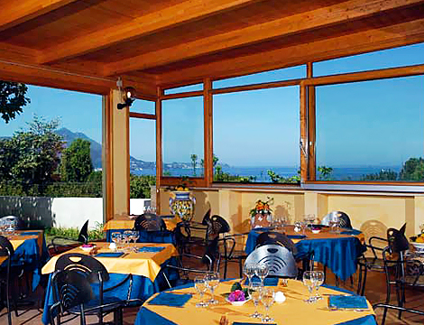Hotel Trieste Mezza Pensione
