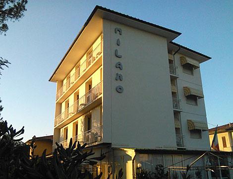 Hotel Milano_N