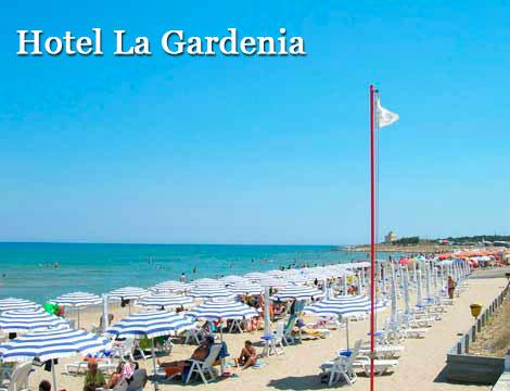 Hotel la Gardenia_N