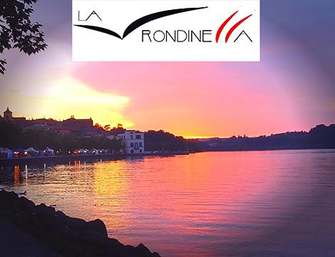 Estate sul lago di Bolsena