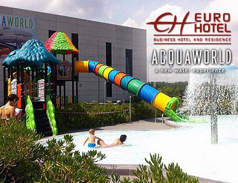 Eurohotel Acquaworld_N