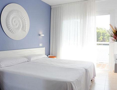 Spagna volo hotel