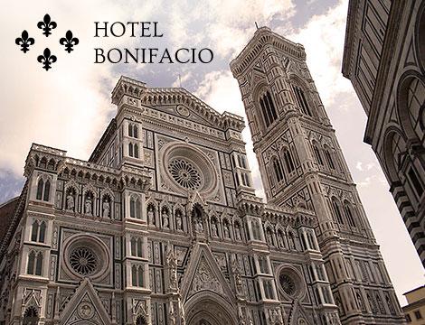 Firenze: hotel in centro