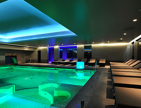 Fiuggi Luxury x2 Heaven Spa_N
