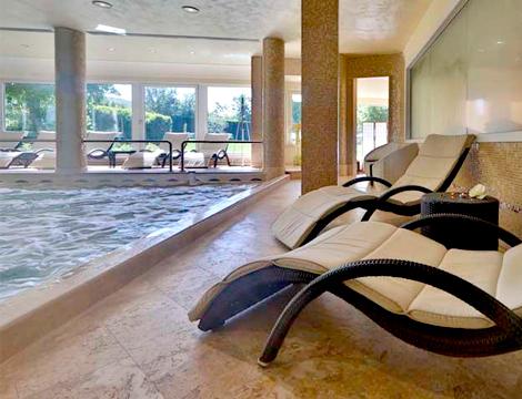 Hotel Villa Ebe Fiuggi Spa