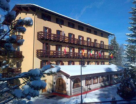 Hotel Des Alpes_N