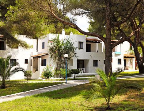 Insotel Club Maryland Formentera