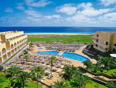 Hotel Village Maxorata Fuerteventura