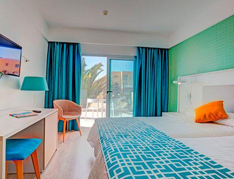 Hotel Village Maxorata Fuerteventura camera